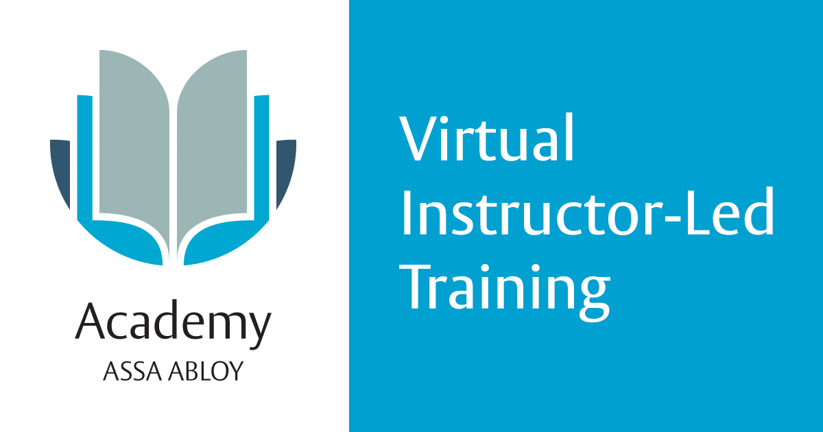 Virtual Innstructor-Led Training