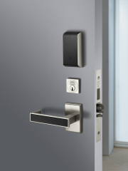 PIV-Enabled IN120 WiFi Lock