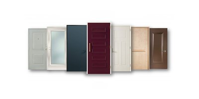 Decorative Doors, Frames and Hardware