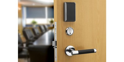Access Control and Electromechanical Locks