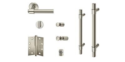 Architectural Accessories and Door Trim