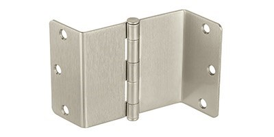 Specialty Hinges / Hinge Accessories
