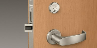 ASSA ABLOY Mechanical Lock and Exit Device