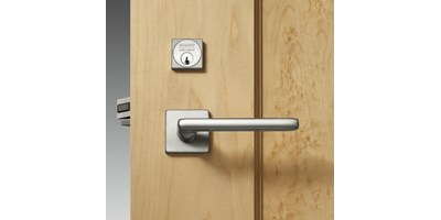 Mechanical Locks and Exit Devices