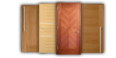 Wood Doors and Frames