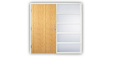 Aluminum Doors and Frames  sc 1 st  ASSA ABLOY Door Security Solutions & Commercial grade doors and frames